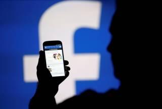 Что на самом деле знает о нас Facebook