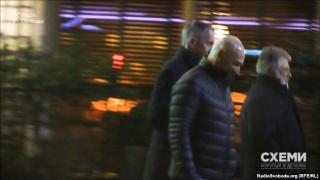 Коломойский, Боголюбов и Ложкин на тайной встрече в Женеве обсуждали будущее Порошенко