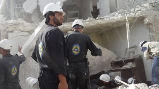 США обвинили в содействии поставкам химического оружия в Сирию