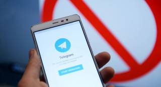 В России запретили популярный мессенджер. Соцсети в шоке