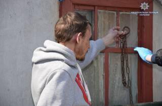 На Луганщине из рабства спасены двое мужчин