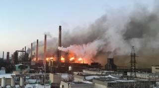 Посольство США всерьез обеспокоилось радиоактивным загрязнением оккупированных территорий Донбасса