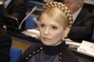 Из-за ботов страничка Тимошенко в Facebook была заблокирована всего через 5 часов после создания
