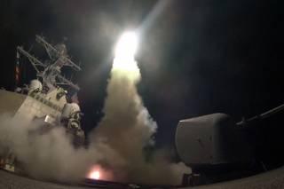 Война началась: США ударили ракетами по Сирии. В РФ назвали это оскорблением и пообещали ответить