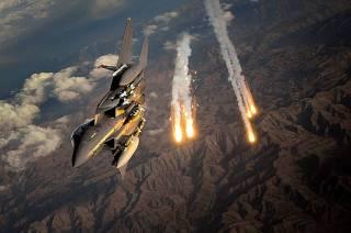 Лидеры ЕС поддержали авиаудар союзников по Сирии. Россия созывает экстренное заседание Совбеза ООН