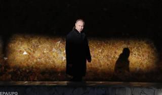 У Путина осталось два плохих варианта в Сирии, на Донбассе выхода тоже нет