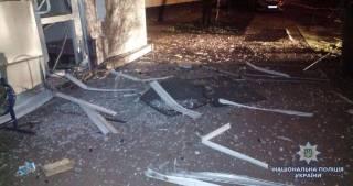 В Киеве у здания «Киевэнерго» прогремел взрыв