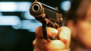 На Виннитчине капитан полиции на глазах у сорока детей подстрелил своего коллегу