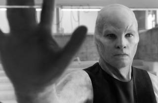 Фильм «Титан»: если гора не идет к Магомету