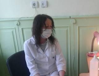 Во львовском «Охматдете» педиатр осматривала детей в состоянии алкогольного опьянения