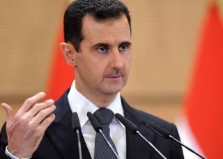 Дети сирийского диктатора Асада отдохнули в оккупированном Крыму
