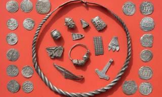 Кладоискатели нашли в Германии сокровища короля, чье прозвище известно всему миру благодаря высоким технологиям