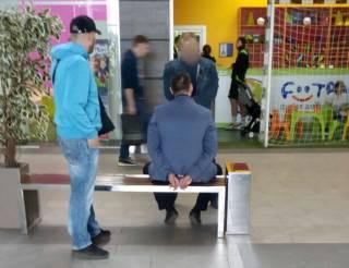 Парень, промышлявший дистанционным шантажом, был задержан после угроз Супрун