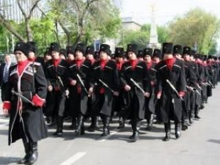 Тымчук где-то услышал, что в аннексированном Крыму начали создавать «казачью» армию