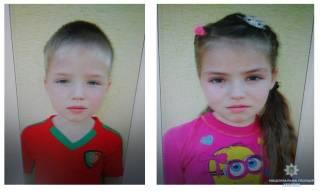 На Киевщине родители похитили из детдома собственных детей