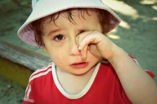 Власть начала откровенно урезать права детей