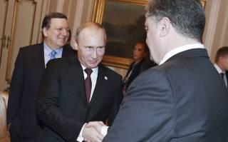 Порошенко уличили в работе на Кремль