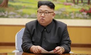 Ким Чен Ын провел тайные переговоры с главой ЦРУ
