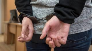 В суровом Николаеве задержан отец троих детей за развращение школьницы