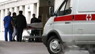 В России совершено вооруженное нападение на школу. Есть пострадавшие