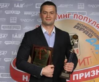 Вячеслав Чухно: одесский рейдер, регионал, пособник Москвы