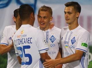Определились финалисты Кубка Украины по футболу