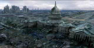 Что будет, если в Вашингтоне взорвется ядерная бомба? Часть II