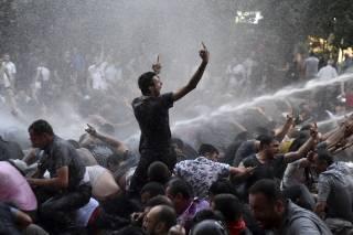 Победа Майдана в Армении неизбежна