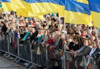 В Украине наконец-то проведут перепись населения