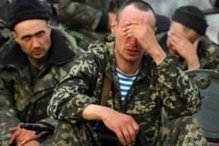 В Комитете по делам ветеранов объяснили, чем отличается война на Донбассе от войны в Афганистане