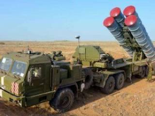 Россия начала масштабные военные учения в аннексированном Крыму