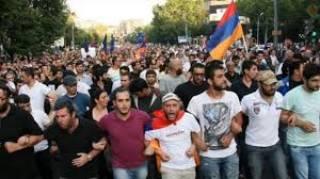 Карасев: Для Армении отставкой Саргсяна дело не закончится