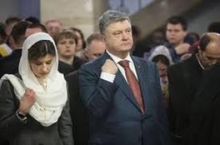Небоженко: Где гарантия, что Порошенко не начнет торговать должностями в храмах?