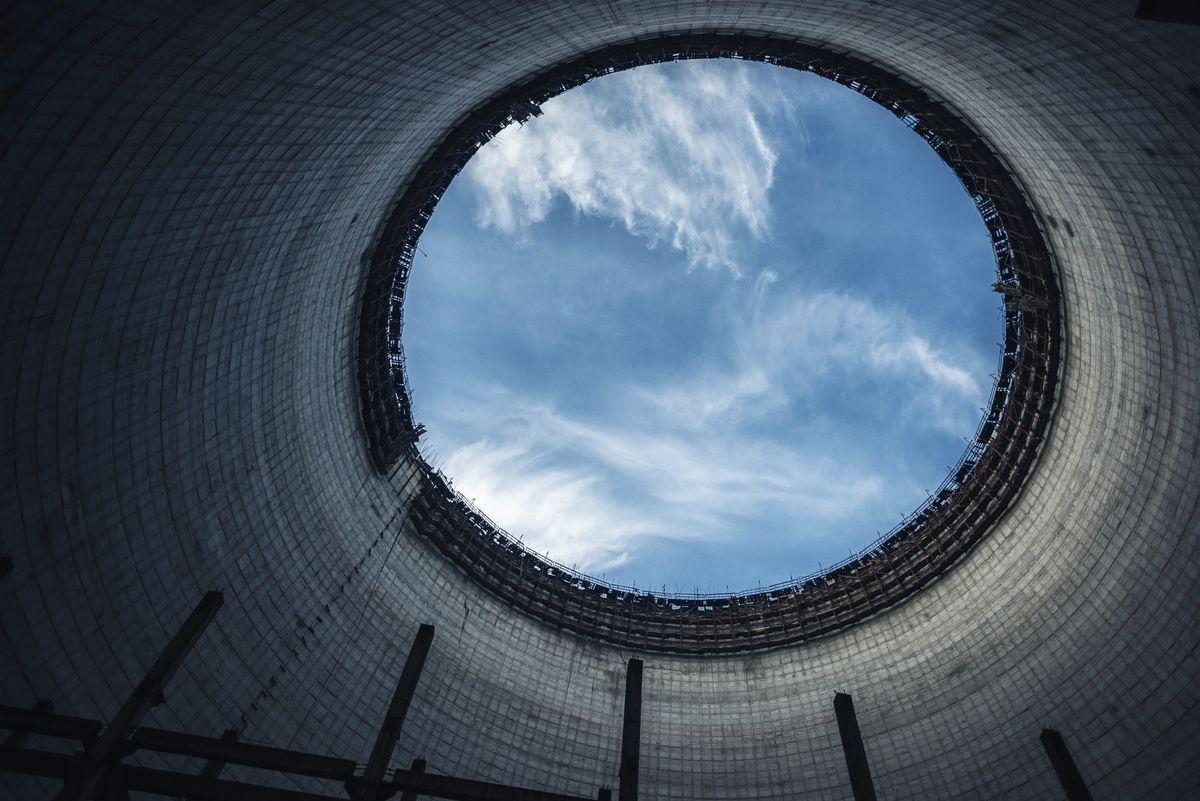 Годовщина Чернобыля: вУкраинском государстве презентовали яркий фильм-постсимфонию «Арка»