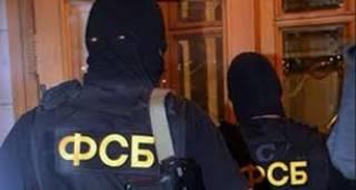 В аннексированном Крыму опять что-то ищут в домах крымских татар