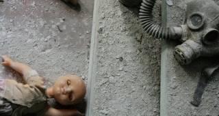 Спустя 32 года поколения людей по-прежнему несут в себе Чернобыль