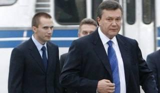 Из банка Януковича-младшего мифическим образом исчезли 2 млрд. грн
