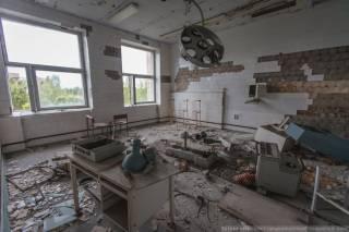 Как выглядит Чернобыль сегодня, когда за долги начнут отключать воду, и куда украинцы поедут на майские. Дайджест за 26 апреля 2018 года