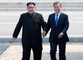 Ким Чен Ын пообещал больше не будить президента Южной Кореи ядерными взрывами