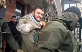 Полиция уничтожила скрытую камеру, на которой были зафиксированы переговоры по делу о «рюкзаках Авакова», — СМИ