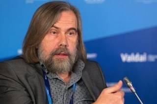 Михаил Погребинский: Безнаказанность Украины приведет к дальнейшим провокациям 03.05.2018