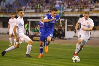 УПЛ: «Динамо» и «Шахтер» одержали синхронные тяжелые победы