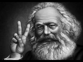 Карл Маркс и коммунизм. Полемические заметки к 200-летию гения