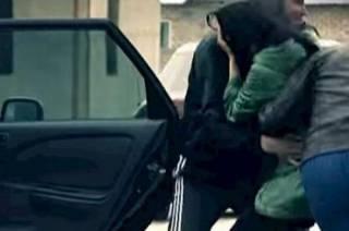 В Киеве неизвестные средь бела дня похитили женщину. Введен план «перехват»