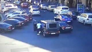 В Сети появилось видео и интересные подробности драки с участием Найема