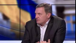 В Кабмине назвали сразу четыре варианта развития событий на Донбассе после начала ООС