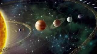 Этой ночью можно будет увидеть парад планет