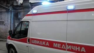 В Киеве пятеро отморозков напали на «киборга». Полиция просит о помощи