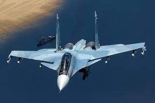 В Сирии потерпел крушение российский военный самолет. Выжить не удалось никому