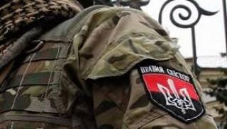 «Правый сектор» решил очистить от «жидов» Одессу, а заодно и всю Украину